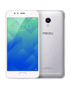 MEIZU M5S DUAL SIM 5.2    OCTA CORE 16GB RAM 3GB 4G LTE ITALIA SILVER